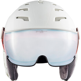 Alpina Jump 2.0 QVMM - Casco de bicicleta - blanco